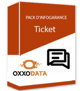 pack infogérance par ticket
